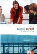 Business EXPERT: Workbook mit Prüfungsvorbereitung und herausnehmbaren Lösungen