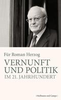 Vernunft und Politik im 21. Jahrhundert