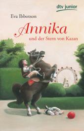 Annika und der Stern von Kazan