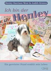 Ich bin der Henley