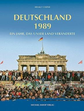 Deutschland 1989