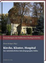 Kirche, Kloster, Hospital
