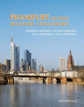 Frankfurt am Main - Francoforte - Francfort