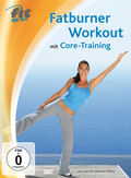 Fatburner Workout mit Core-Training, DVD