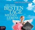 Die zehn besten Tage meines Lebens, 3 Audio-CDs