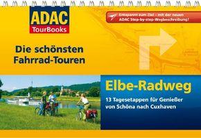 Elbe-Radweg - ADAC TourBooks Die schönsten Fahrrad-Touren