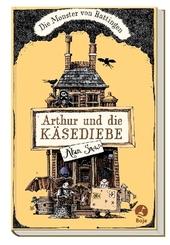 Arthur und die Käsediebe