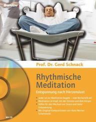 Rhythmische Meditation, m. Audio-CD