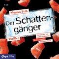 Der Schattengänger, 5 Audio-CDs