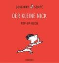 Der kleine Nick, Pop-up Buch