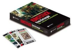 Kunststück - Krimi-Kartenspiel für clevere Kunstdiebe