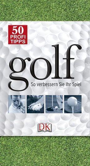 50 Profi-Tipps Golf