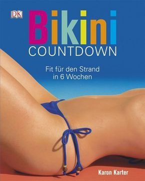 Bikini-Countdown