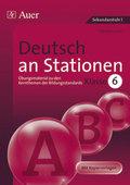 Deutsch an Stationen, Klasse 6