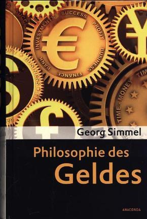 Philosophie des Geldes