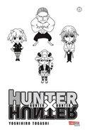 Hunter X Hunter - Bd.23