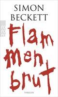 Simon Beckett - Flammenbrut
