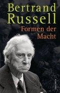 Bertrand Russell - Formen der Macht
