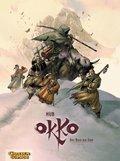 Okko - Das Buch der Erde