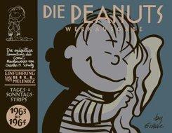 Die Peanuts Werkausgabe - 1963 bis 1964