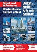 Segel- und Motorboote; .