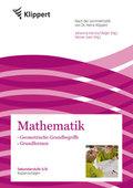 Mathematik, Geometrische Grundbegriffe, Geometrische Grundformen, Kopiervorlagen