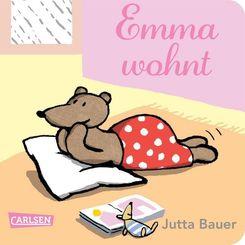 Emma wohnt