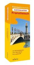 Expresswortschatz Französisch, Karteikarten in Lernbox