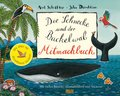 Die Schnecke und der Buckelwal, Mitmachbuch