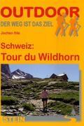 Schweiz: Tour du Wildhorn