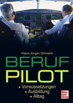 Beruf Pilot