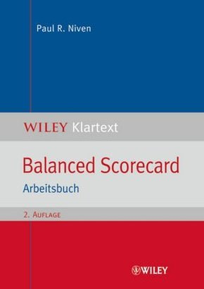 Balanced Scorecard, Arbeitsbuch