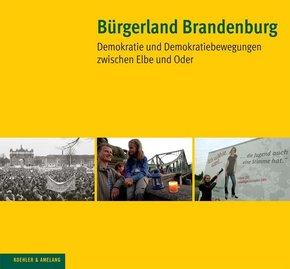 Bürgerland Brandenburg