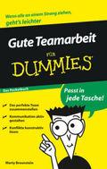 Gute Teamarbeit für Dummies