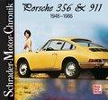 Porsche 356 & 911