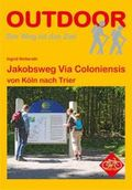 Jakobsweg Via Coloniensis