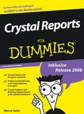 Crystal Reports für Dummies