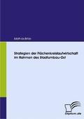 Strategien der Flächenkreislaufwirtschaft im Rahmen des Stadtumbau-Ost