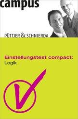 Einstellungstest compact: Logik
