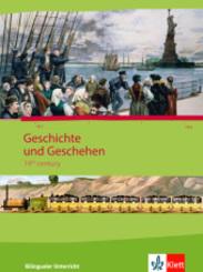 Geschichte und Geschehen, Bilinguale Ausgabe: 19th century