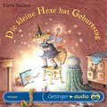 Die kleine Hexe hat Geburtstag, Audio-CD