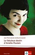 Le fabuleux destin d' Amélie Poulain