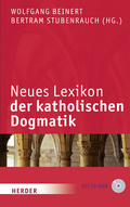 Neues Lexikon der katholischen Dogmatik, m. CD-ROM