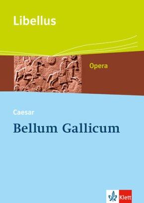 Bellum Gallicum, m. CD-ROM