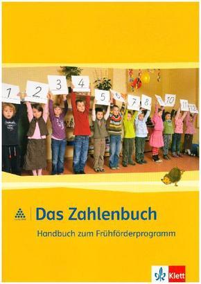 Das Zahlenbuch, Frühförderung: Handbuch zum Frühförderungsprogramm