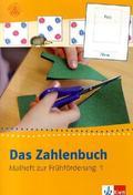 Das Zahlenbuch, Frühförderung: Malheft - Bd.1