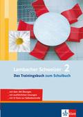 Lambacher-Schweizer - Das Trainingsbuch zum Schulbuch: 6. Schuljahr; Bd.2