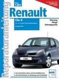 Renault Clio II ab Baujahr 2001