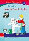 Kunst - Niki de Saint Phalle
