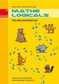 Mathe-Logicals: Für Mini-Mathefüchse
